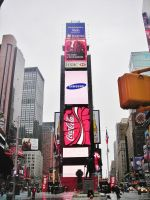 North Times Square by NY-Disney-fan1955