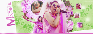 Marina Diamandis by alwayssleep