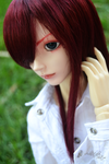 Park Day II by AidaOtaku-BJD
