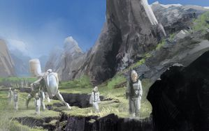 explorers by 8-000