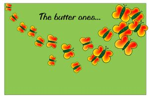 Butter... by S3xyGlass3s