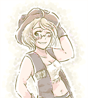 APH - Heyyyy by ChaoticMiko
