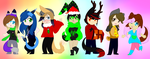 :G: MERRY CHIBIMAS EVERYONE + possible video by Dr-Nova