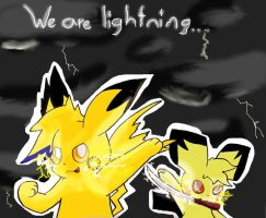 Lightning by pikachu-25