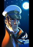 Corto Maltese by ubegovic
