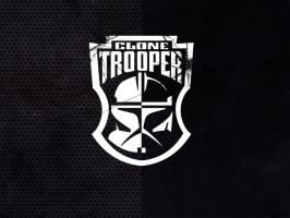 Clone Trooper Wallpaper by Sith4Brains