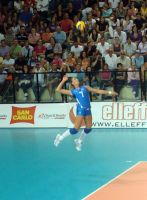 jump italia - volley by MyMaSs