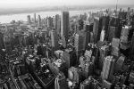 Looking down on New York Vers3 by lowjacker
