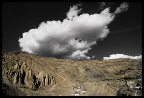 The  Valley of silence... by itsmejegan