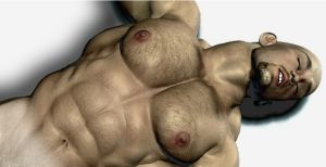 3D Torso by GreysonFurrington