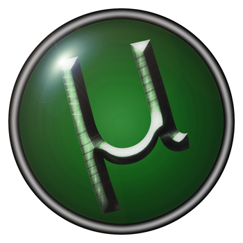 utorrent logo by semereliif