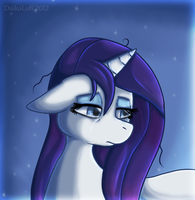 A Rarity to Come By by DaikaLuff