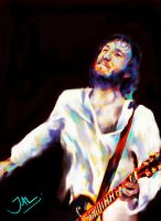 Pete Townsend by JALpix