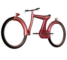 Modern Bike png by mysticmorning