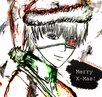 Happy Holidays! (Kaneki- TG) by Pearlonthesea