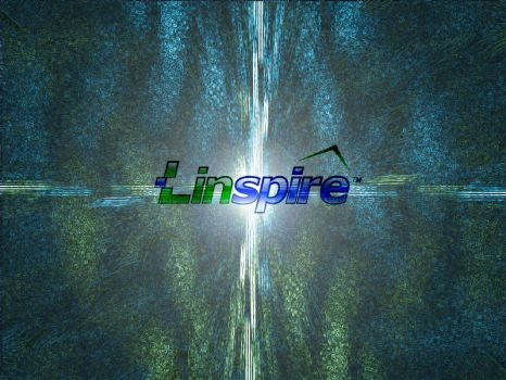 3rd Entry For Linspire by ShadowGFX