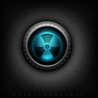 Interface Button by ZelnickDesigns