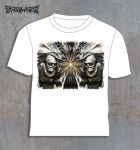 Godless symptomS tshirt by blossomdec4y