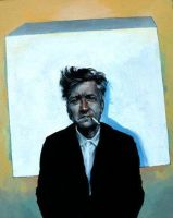 David Lynch by Torpedo-Vegas