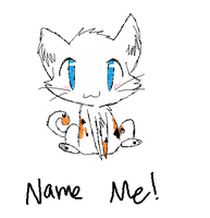 Name Me! (new char, needs a name) by Nami-Chan1999
