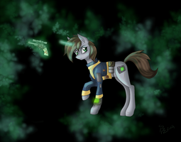 Little Pip by KodokunaShiroiOkami