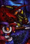 Toys and Weapons by Curse-of-Lolth