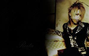 Reita Distress and Coma I by GueBehind