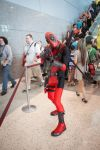 More Deadpool by QueenSheba24