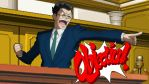 Objection Leorio by supernanny191