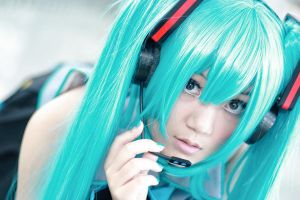 Vocaloid Default Miku 01 by w2200354