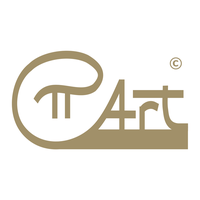 PiArt Logo Official Accounts by P-i-Art