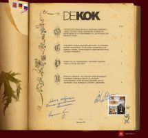 DEKOK new design by abeer