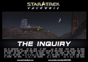 205inquiry Poster by VSFX