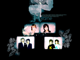 WALL - Akame by Roack