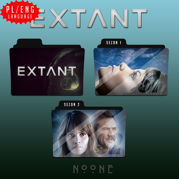 Extant ICONS by n8ne