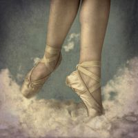 Heavenly Ballet by LauraBallesteros