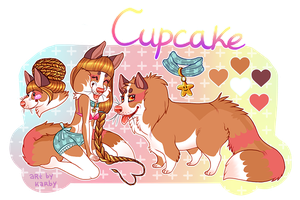 Who doesn't love Cupcakes :3 by karby-licious