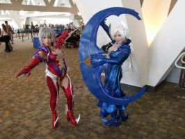 Witchblade Otakon 2011 by bumac
