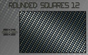 Rounded Squares 12 by wuestenbrand