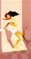 Good morning by PascalCampion