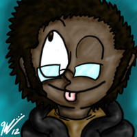 My New Avatar Image by KCampbell499