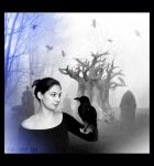 The Ravens by janne-landet-dreams