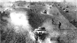 3RD REICH PZ1 IN ACTION wwii photo 0133 by PanzerBob