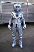 Cyberman at the NSC (2) by masimage