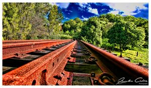 Its another train track photo by jaydoncabe