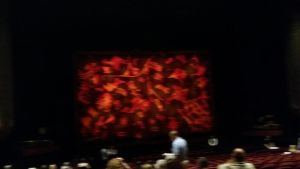 Lion King Broadway Stage by SmoothCriminalGirl16