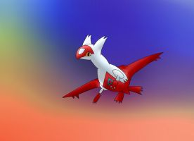 Latias by Cloudy-Darkness
