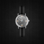 Wrist Watch Icon by Ceruleano