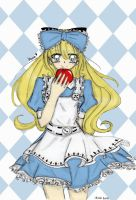 My Alice by Kanayan