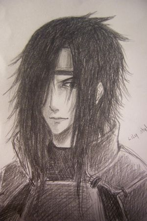 My fanart......drawing whatever ;P - Page 3 Madara_lily_style_attempt_XD_by_animefreak919